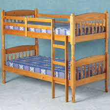 Pine Bunk Bed Frame